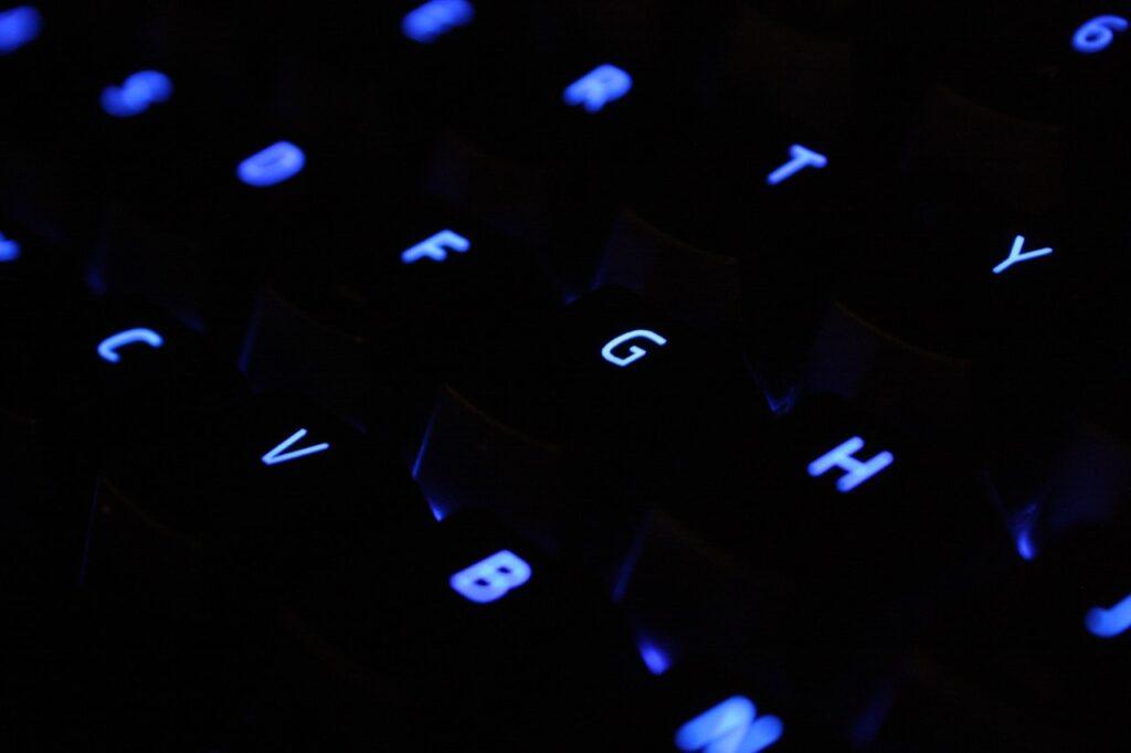 Gamingudstyr: Find det rigtige keyboard
